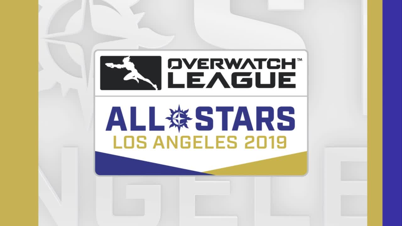 MLG | Stream the best Overwatch esports competitions and